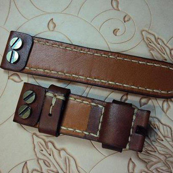 FS:Some custom straps OrderK01~18 include RXW MM25,SEIKO,OMEGA PO,IWC,DIESEL.Cheergiant straps 12