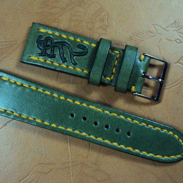FS:Some custom straps Svw515~Svw524 include Anonimo,ARCHIMEDE PILOT,Chopard Mile Miglia GT XL,Corum Bubble Cheergiant straps  17