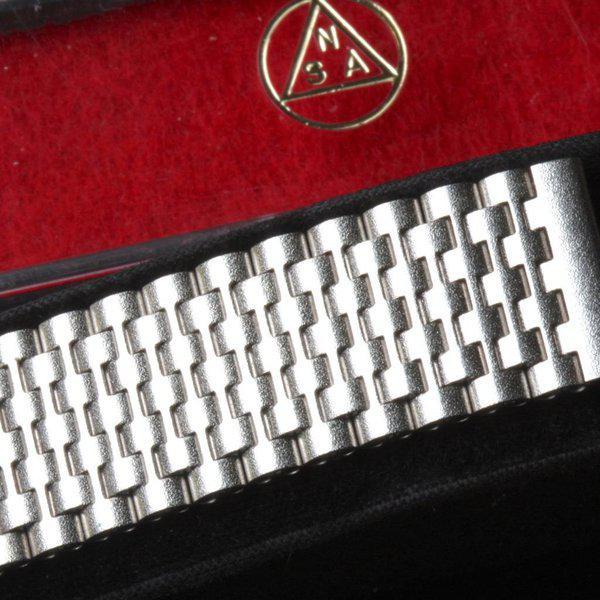Novavit Swiss NSA 1960s bracelets, Long & XL ones to order 8