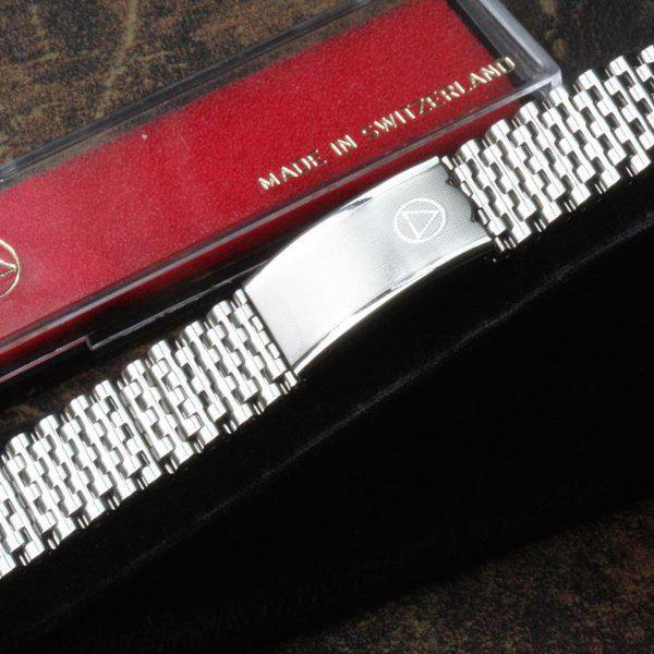 Novavit Swiss NSA 1960s bracelets, Long & XL ones to order 18
