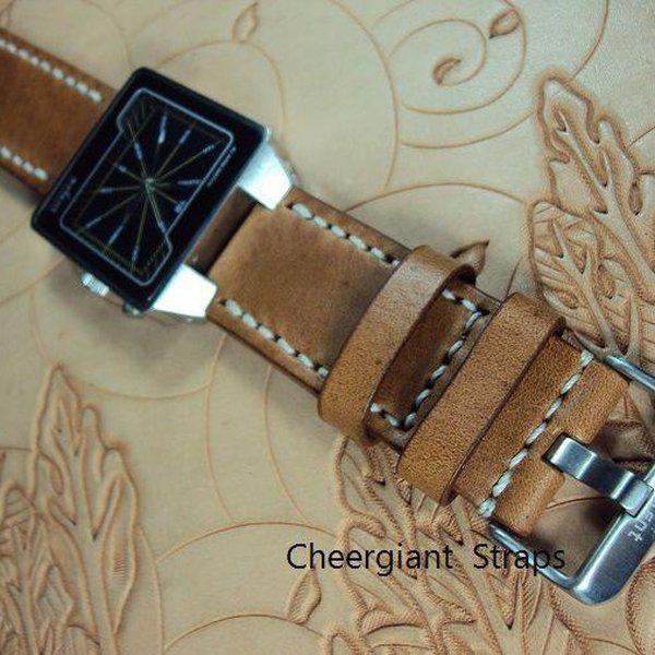 FS:Svw654~660 Some custom straps include AP ROO,Axcent,Bund style strap,Ferrari Granturismo Panerai.Cheergiant straps 5