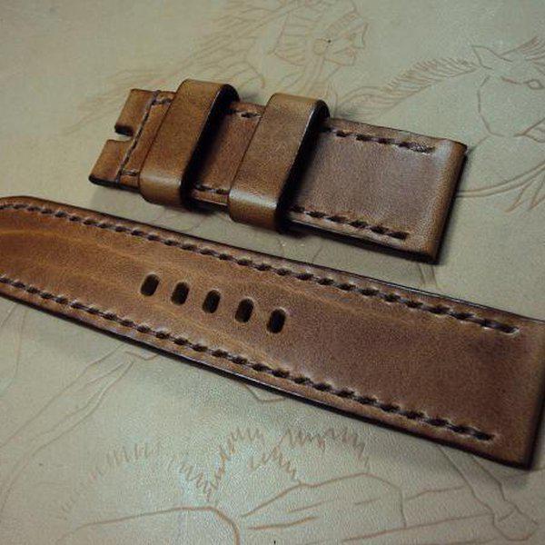 FS: K series Panerai straps includie shorter straps & grayish blue croco strap, Cheergiant straps  2