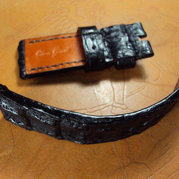 FS:Some Panerai custom straps A2214~2223 include two big horn & padded croco straps.Cheergiant 24
