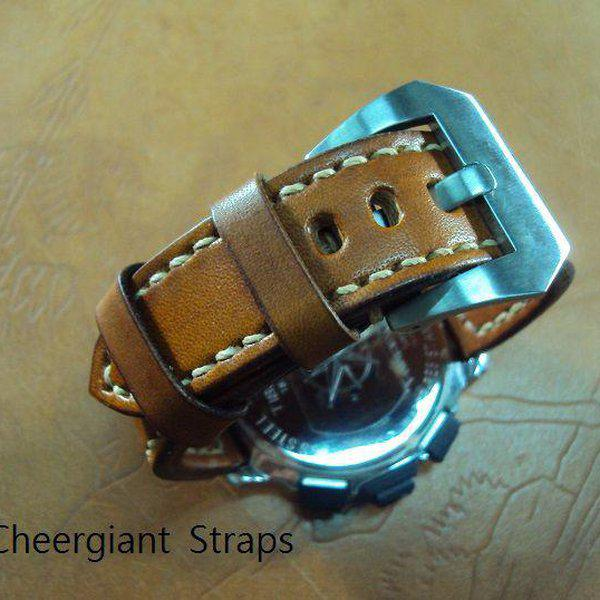 FS:Some SEVENFRIDAY & Corum croco strap & Tissot T-Race Touch AnaDigi leather strap.Cheergiant strap 24
