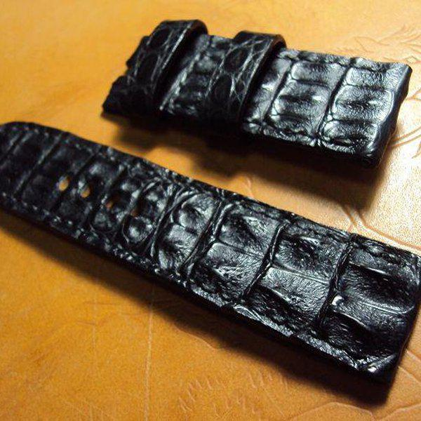 FS:Some Panerai custom straps A2214~2223 include two big horn & padded croco straps.Cheergiant 22