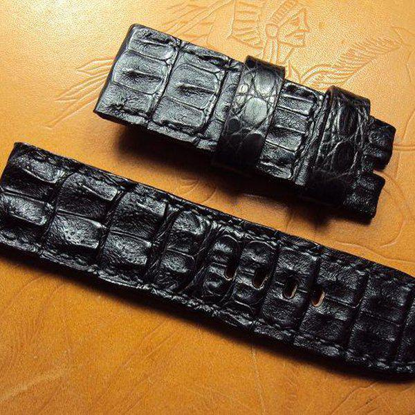 FS:Some Panerai custom straps A2214~2223 include two big horn & padded croco straps.Cheergiant 23