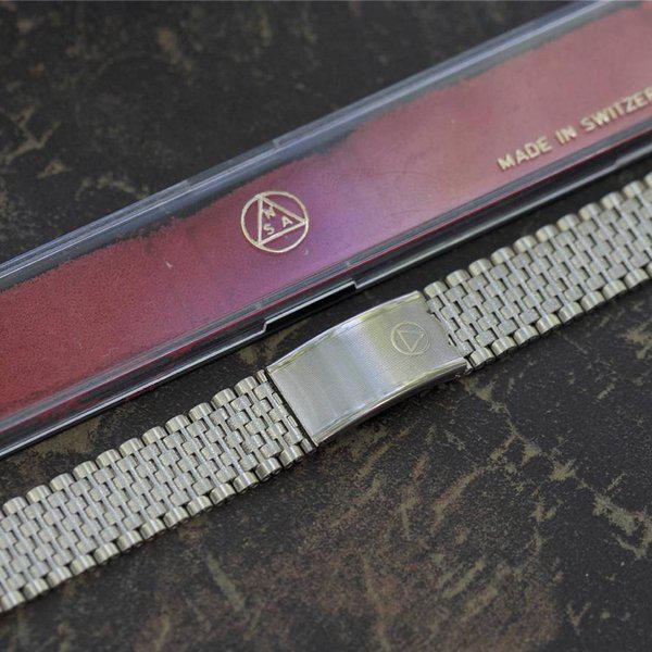 Novavit Swiss NSA 1960s bracelets, Long & XL ones to order 17