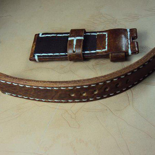 FS:Some asso straps CG61701~ACG18, Bell & Ross & Panerai straps. Cheergiant straps  25