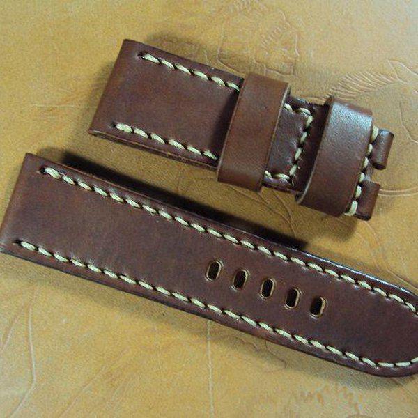 FS:A2250~2260 Panerai custom straps include some vintage cowskin straps & 3 croco straps.Cheergiant straps 2