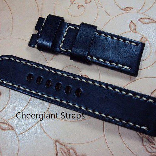 FS:A2250~2260 Panerai custom straps include some vintage cowskin straps & 3 croco straps.Cheergiant straps 20