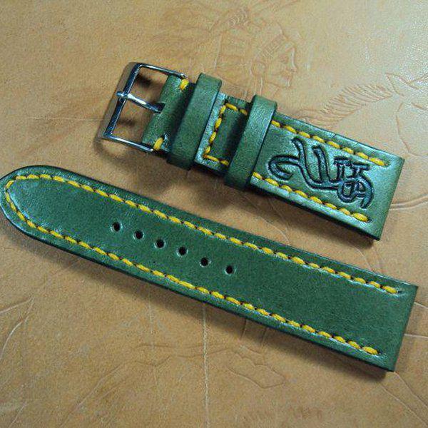 FS:Some custom straps Svw515~Svw524 include Anonimo,ARCHIMEDE PILOT,Chopard Mile Miglia GT XL,Corum Bubble Cheergiant straps  16