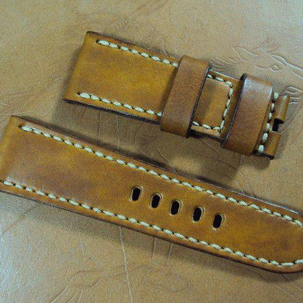FS:Some Panerai custom straps A2214~2223 include two big horn & padded croco straps.Cheergiant 17