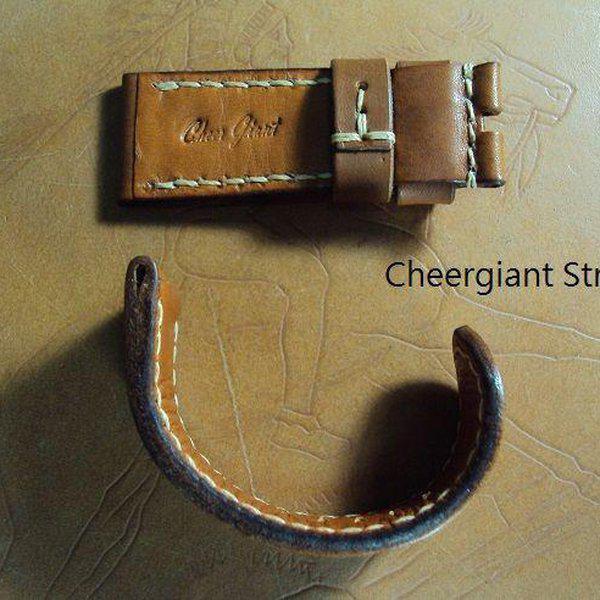 FS:A2250~2260 Panerai custom straps include some vintage cowskin straps & 3 croco straps.Cheergiant straps 7