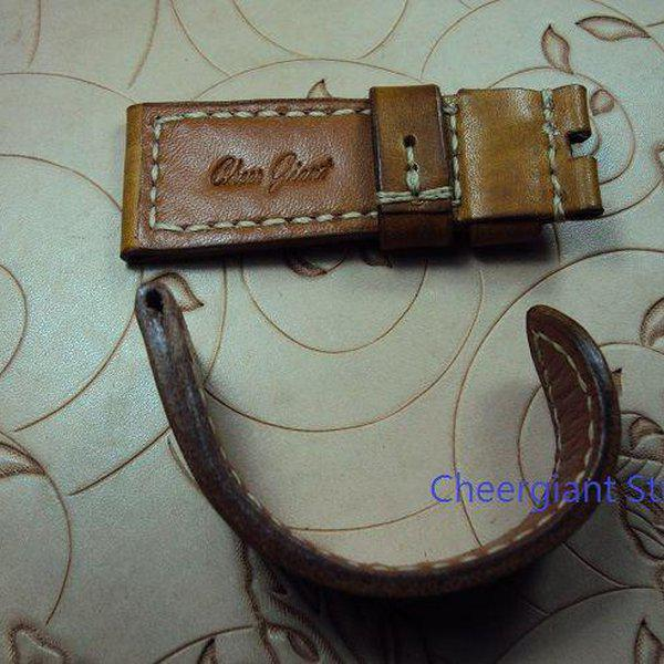 FS:A2250~2260 Panerai custom straps include some vintage cowskin straps & 3 croco straps.Cheergiant straps 27