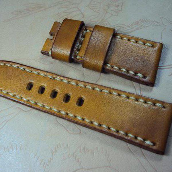 FS: K series Panerai straps includie shorter straps & grayish blue croco strap, Cheergiant straps  10