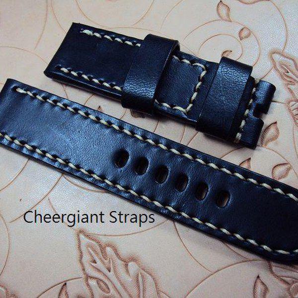 FS:A2250~2260 Panerai custom straps include some vintage cowskin straps & 3 croco straps.Cheergiant straps 21