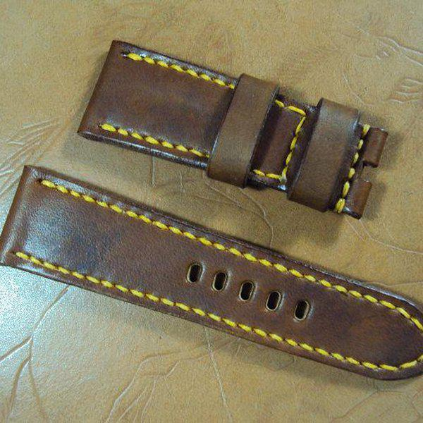 FS:Some Panerai custom straps A2214~2223 include two big horn & padded croco straps.Cheergiant 11