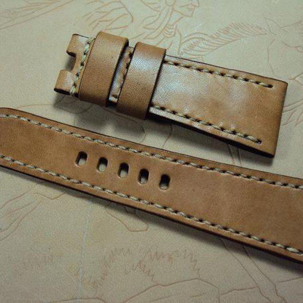 FS: Y series Panerai custom straps include some crococalf and shark straps. Cheergiant straps  14