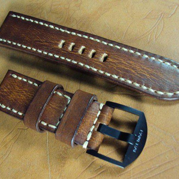 FS:Some Panerai custom straps A2214~2223 include two big horn & padded croco straps.Cheergiant 5