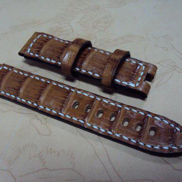FS:Custom straps Svw101~117: Rolex,SEIKO,Axcent,Gucci,OMEGA,ORIS,ZENITH,IWC. Cheergiant straps  5