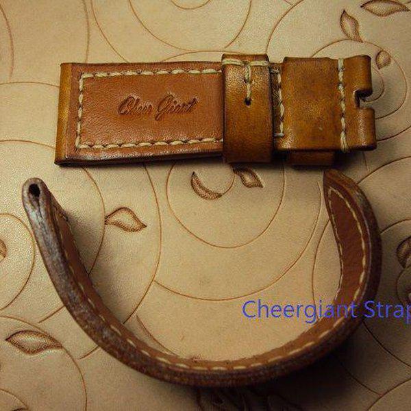 FS:A2250~2260 Panerai custom straps include some vintage cowskin straps & 3 croco straps.Cheergiant straps 30