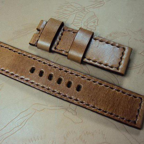 FS: K series Panerai straps includie shorter straps & grayish blue croco strap, Cheergiant straps  4