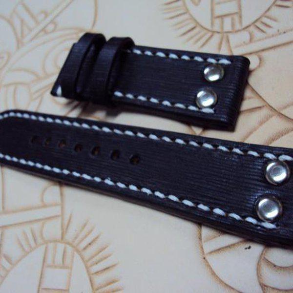 FS:Custom straps Svw101~117: Rolex,SEIKO,Axcent,Gucci,OMEGA,ORIS,ZENITH,IWC. Cheergiant straps  26