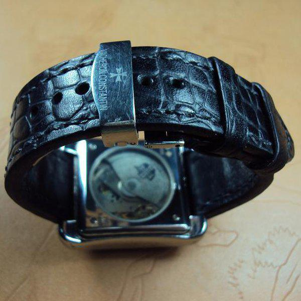 FS:Some Cheergiant custom straps Svw350~358 include OMEGA,ROLEX,SEIKO,Skeleton,VACHERON CONSTANTIN. 28