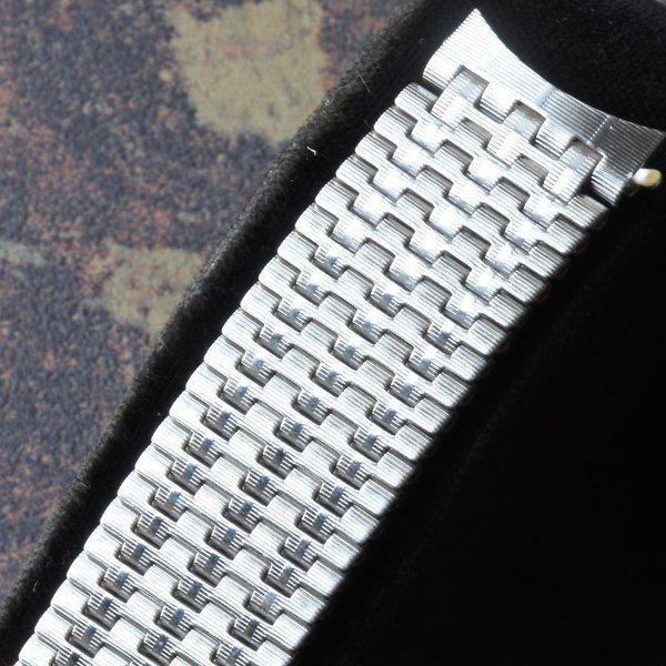 Novavit Swiss NSA 1960s bracelets, Long & XL ones to order 12