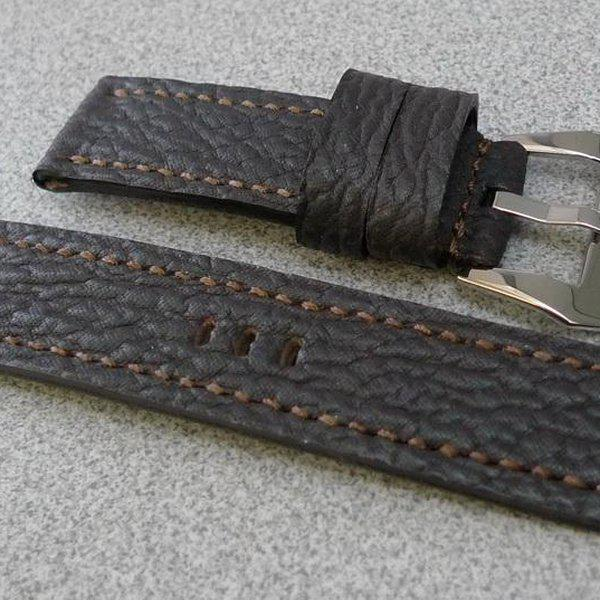F/S - Panerai styled straps - 22 - 26 mm - some suitable for other watches 3