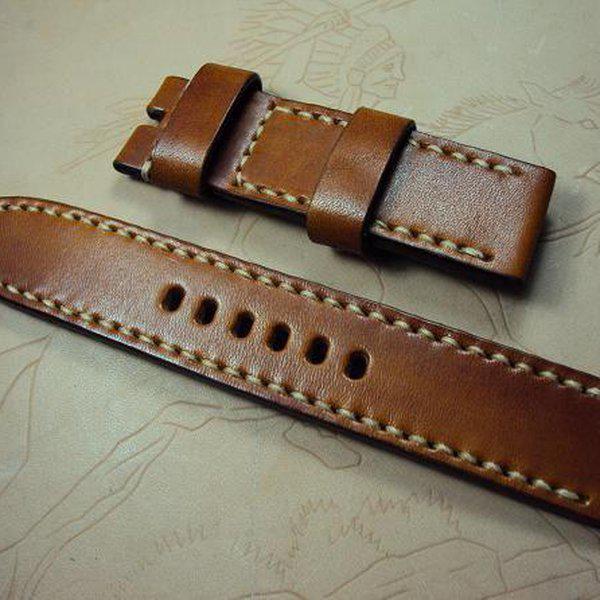 FS: Y series Panerai custom straps include some crococalf and shark straps. Cheergiant straps  28