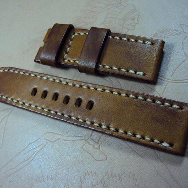 FS: K series Panerai straps includie shorter straps & grayish blue croco strap, Cheergiant straps  15