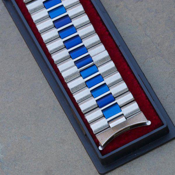 Novavit Swiss NSA 1960s bracelets, Long & XL ones to order 35
