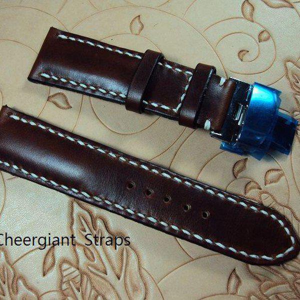 FS:Svw654~660 Some custom straps include AP ROO,Axcent,Bund style strap,Ferrari Granturismo Panerai.Cheergiant straps 21