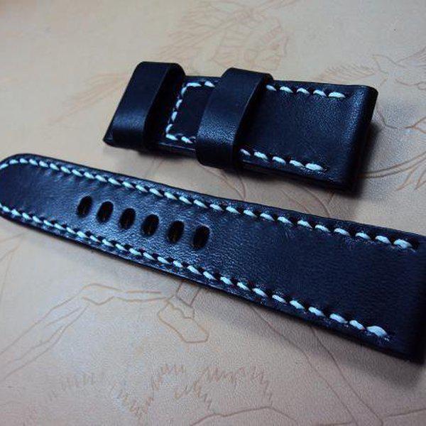 FS: K series Panerai straps includie shorter straps & grayish blue croco strap, Cheergiant straps  23