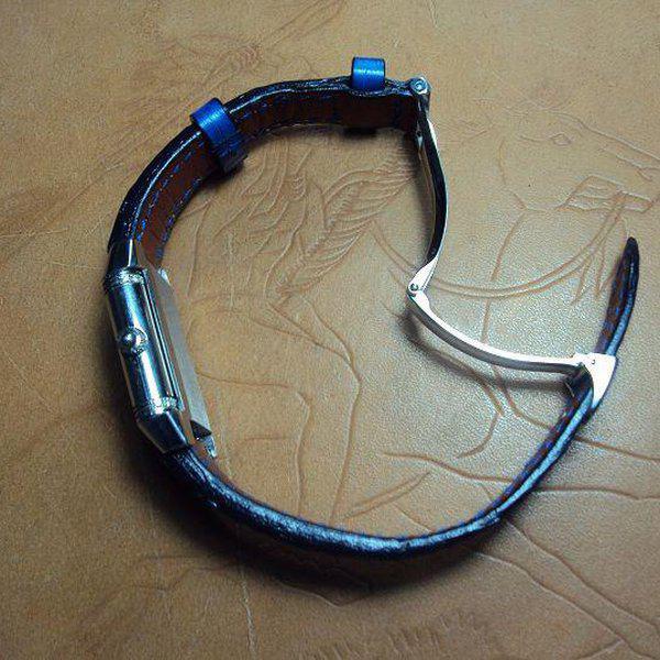 FS:Some custom straps Svw525~Svw533 include HUMVEE,Jacques Lemans F1,JLC,Montblanc,Rolex,skagen. Cheergiant straps  13